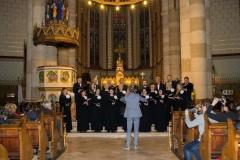 Egyházzenei koncert